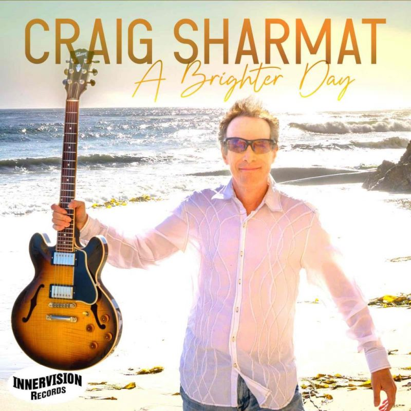 Craig Sharmat - A Brigther Day - Cover_opt
